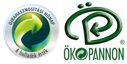 Indul az ÖKO-Pannon Újrahasznosítási Hónapja