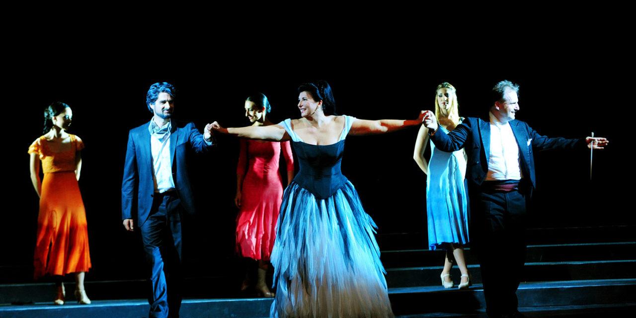 Lezajlott a világpremier – tapsvihar a 3D Opera bemutatóján!