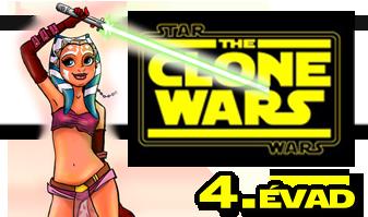 Indul a Klónok háborúja 4. évad