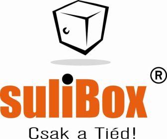 Minden suliBox egy külön világ!