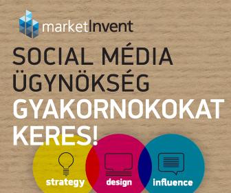 Social Media ügynökség gyakornokokat keres!