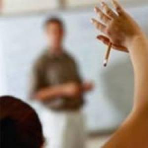Petíciót írtak tanárok a köznevelési törvény ellen