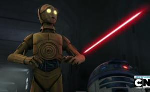 Klónok háborúja – Kósza droidok 4.évad 6. rész