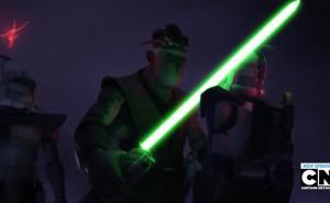 Klónok háborúja – Sötétség Umbara-n 4.évad 7. rész