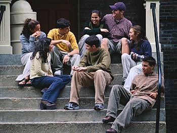 Személyiség-és közösségfejlesztés 14-18 éveseknek, Pályázat – 2012