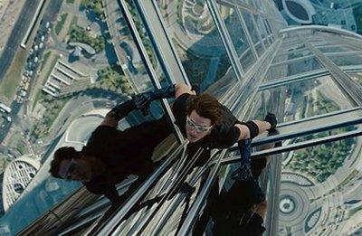 Mission: Impossible – Fantom protokoll (mozi)
