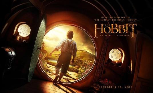 Tolkien – A hobbit – filmelőzetes