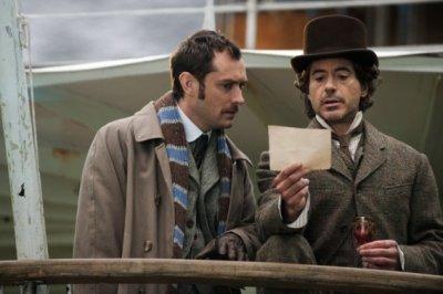 Sherlock Holmes 2. – Árnyjáték (mozi)
