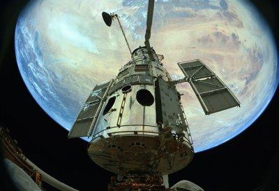 Hubble 3D – Szemtől szemben a világegyetemmel (mozi)