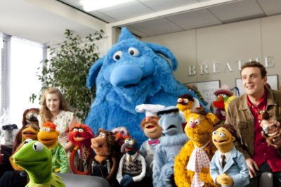 Muppets (mozi)