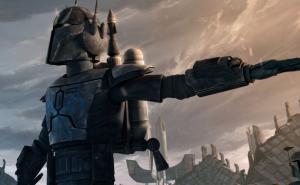 Klónok háborúja – Barát a bajban- 4. évad 14. rész