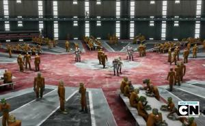 Klónok háborúja – Megtévesztés – 4. évad 15. rész