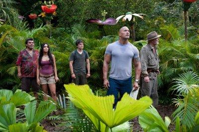 Utazás a rejtélyes szigetre (mozi)