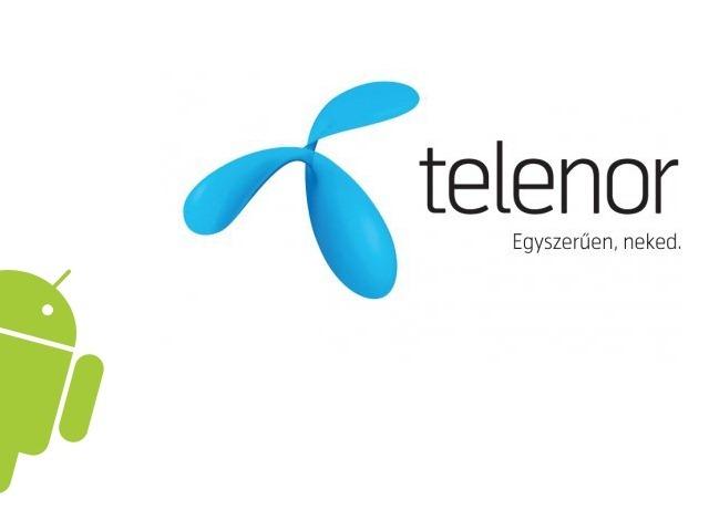 Androideák újratöltve: indul a Telenor második alkalmazás ötletpályázata
