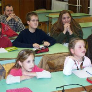 Központi iskolafenntartó központ jön létre a közoktatásban