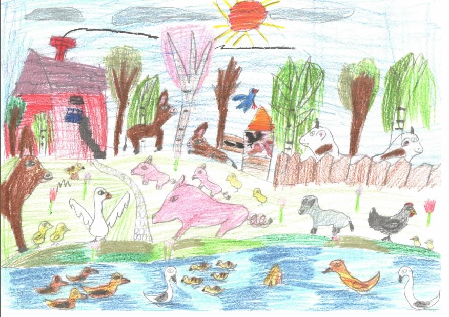 Világunk a gyermekrajzok tükrében – 'A rajz beszéd, szavak nélkül' – konferencia