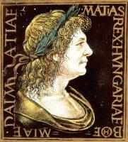 Mátyás király gyerekkori naplója