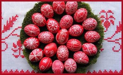 Húsvéti képek, képeslapok