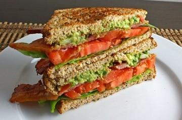 Izgalmas házi szendvicsek gyerekeknek az iskolába – Korszerű és egészséges táplálkozás a gagyi helyett