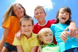 Gyereknapi programok 2012