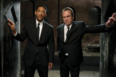 Men in Black – Sötét zsaruk 3. (mozi)