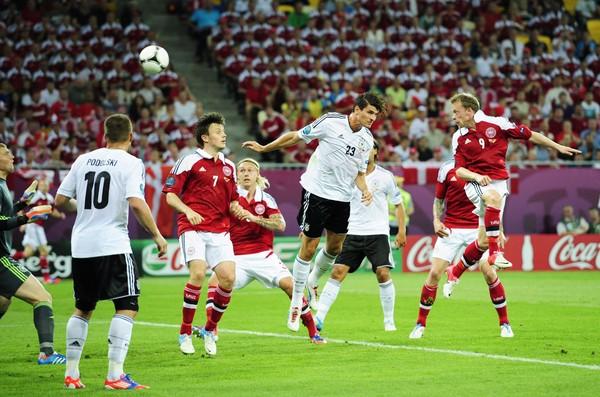 Dánia-Németország