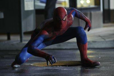 A csodálatos pókember (mozi)