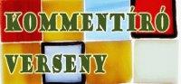 Kommentíró verseny – miniesszé pályázat