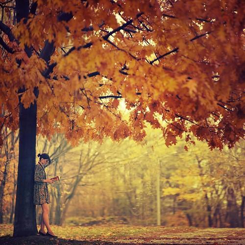 A csillagászati ősz kezdete