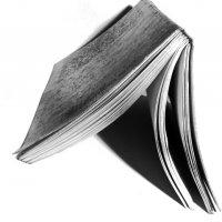 Egy antológia üres oldalakkal?