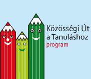KÚT Program: Közösségi Út a Tanuláshoz