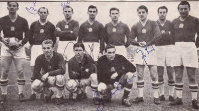 A magyar labdarúgás napja