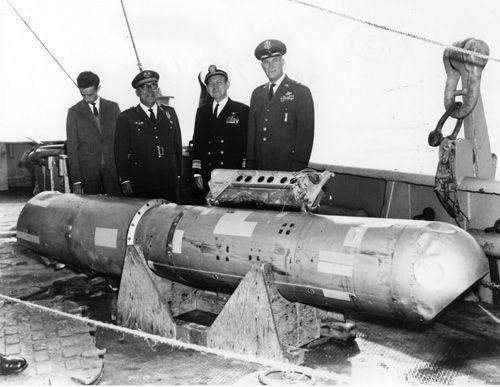 A nukleáris fegyverek elleni harc nemzetközi napja