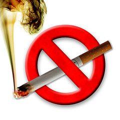Dohányzásmentes Világnap