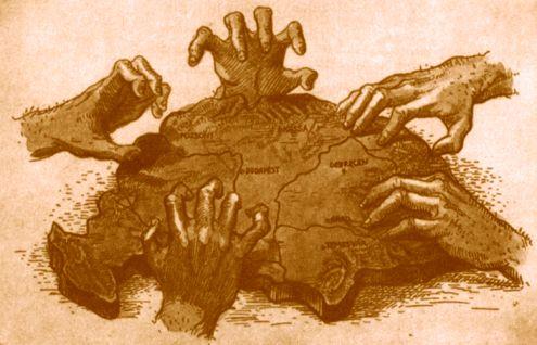A trianoni békeszerződés emléknapja