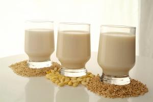 A gabonatej, a rizstej és a laktóz