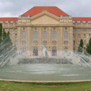 Kétmilliárdos beruházás a Debreceni Egyetemen