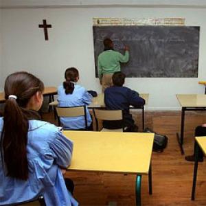 Azonos finanszírozásra számíthatnak az egyházi és az állami iskolák