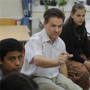 Húszéves a hátrányos helyzetű gyerekek nevelését célzó MUS-E program