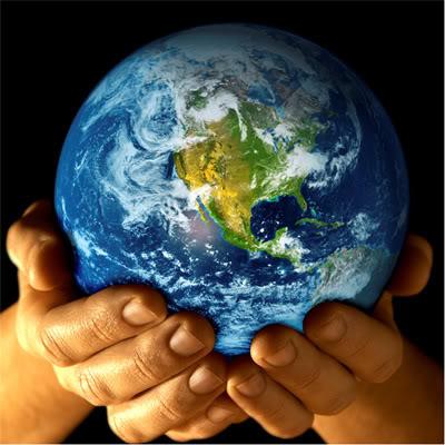 Földünkért világnap