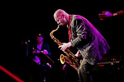 Jazzy Fesztivál 2013