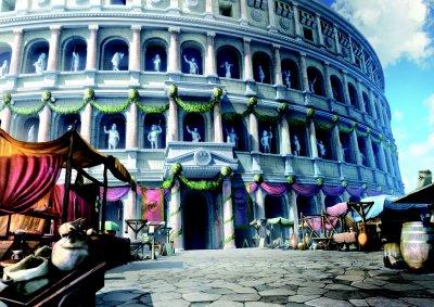 Gladiátorok gyöngye (mozi)