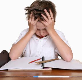 A diszlexia és a diszlexiás gyerekek
