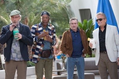 Last Vegas (mozi)