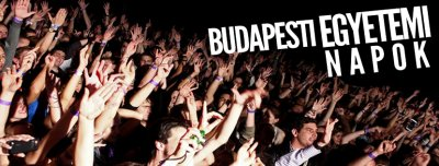 Budapesti Egyetemi Napok