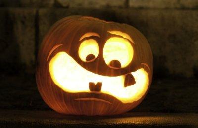 Halloween Fesztivál