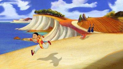 Pinokkió (mozi)