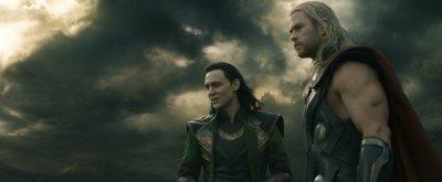 Thor: Sötét világ (mozi)