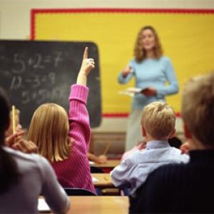 Az oktatáspolitika többszereplős játék