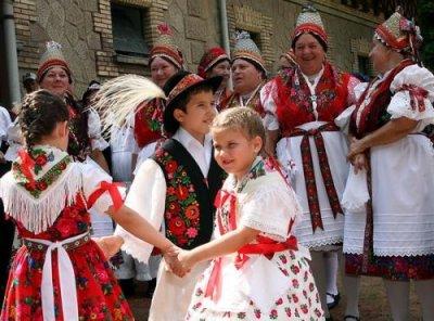Palócgála – Regionális Nemzetközi Népzenei Fesztivál